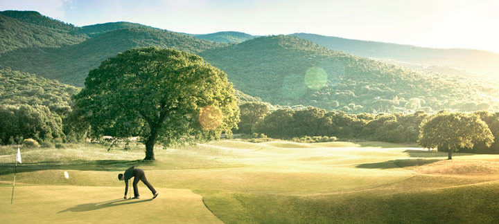 Argentario Golf Club, eco golf in Tuscany, Italy