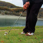 Leather Golf Shoes for Tournaments & sponsors