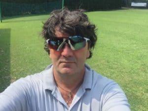 Andrea Calcari IGolfItaly Academy