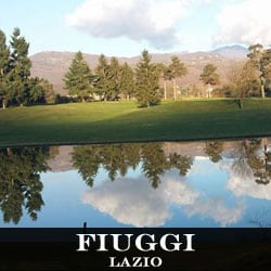 Fiuggi Golf Club