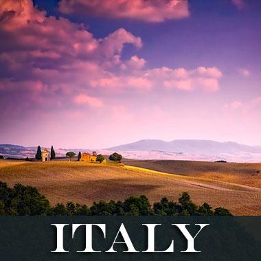 golf-ITALY